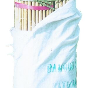 Bamboo Stakes 6ft,180cm (16-18mm) 10 Pack