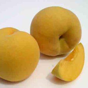 Peach Golden Queen 5kg carton