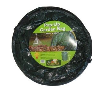Pop-up Garden Bag - 35x42cm